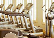 отель Park Haytt Hotel Saygon: Фитнес-центр