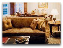 отель Park Haytt Hotel Saygon: Park Exexutive Suite