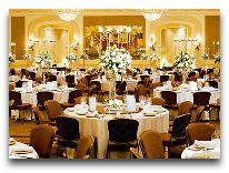 отель Park Haytt Hotel Saygon: Ресторан
