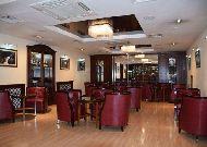 отель Park Hotel Bishkek: Сигар-Бар
