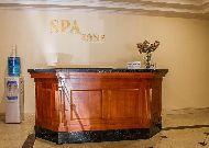 отель Park Hotel Bishkek: СПА