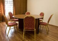 отель Park Hotel Bishkek: Конференц за