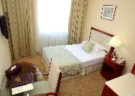 отель Park Hotel Bishkek: Номер Standard,