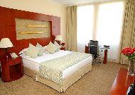 отель Park Hotel Bishkek: Номер Deluxe