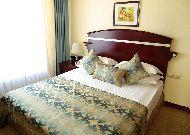отель Park Hotel Bishkek: Номер Ambassador Suite
