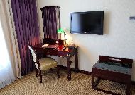 отель Park Hotel Bishkek: Номер Executive Suite