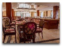 отель Park Hotel Bishkek: Ресторан