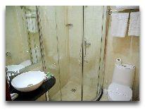 отель Park Hotel Bishkek: Ванная комната