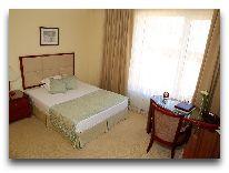 отель Park Hotel Bishkek: Номер Standard