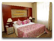 отель Park Hotel Bishkek: Номер Suite