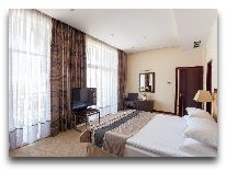 отель Park Hotel Bishkek: Номер Presidential Suite