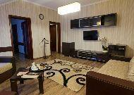 отель Park Отель: Номер люкс