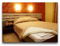 отель Park Отель: Двухместный улучшенный номер