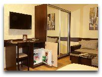 отель Park Отель: Стандартный двухместный номер