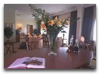отель Hyatt Regency Baku: Президентский Suite