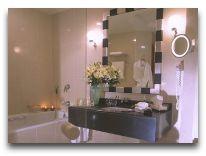отель Hyatt Regency Baku: Ванная