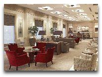 отель Hyatt Regency Baku: Lobby Lounge