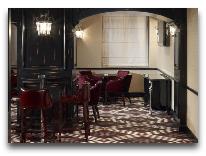 отель Hyatt Regency Baku: Бар Britabia Pub
