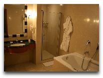 отель Hyatt Regency Baku: Ванная комната