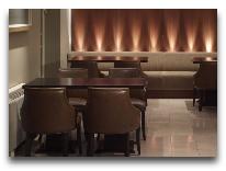 отель Hyatt Regency Baku: Кафе Oasis