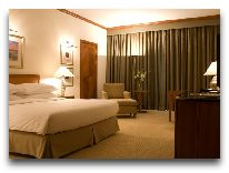 отель Hyatt Regency Baku: Стандартный номер