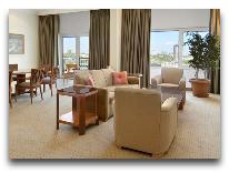 отель Hyatt Regency Baku: Посольский Luxe