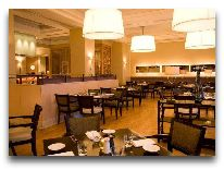 отель Hyatt Regency Baku: Ресторан Mezzo