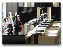 отель Hyatt Regency Baku: Ресторат Gril