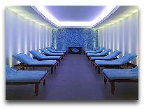 отель Hyatt Regency Baku: СПА центр
