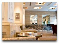 отель Hyatt Regency Baku: Холл