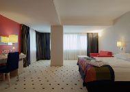 отель Park Inn by Radisson Azerbaijan Baku Hotel: Номер Junior Suite.