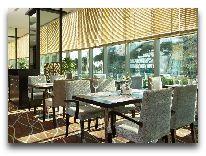 отель Park Inn by Radisson Azerbaijan Baku Hotel: Ресторан Glory