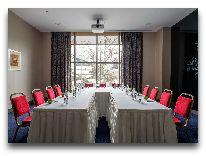 отель Park Inn by Radisson Azerbaijan Baku Hotel: Конференц зал