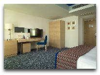 отель Park Inn by Radisson Azerbaijan Baku Hotel: Стандартный номер