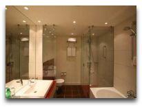 отель Park Inn by Radisson Krakow: Ванная комната