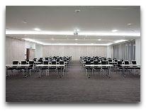 отель Park Inn by Radisson Krakow: Конференц-зал