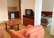 отель Park Resort Aghveran: Номер Deluxe twin