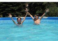 отель Park Resort Aghveran: Бассейн