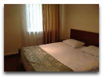 отель Park Resort Aghveran: Комната в коттедже