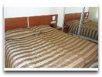отель Park Resort Aghveran: Номер Economy
