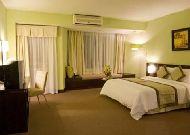 отель Park View Hotel Hue: Deluxe room