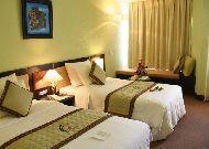 отель Park View Hotel Hue: Superior room