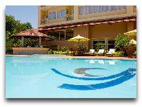 отель Park View Hotel Hue: Бассейн