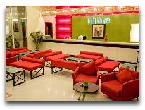 отель Park View Hotel Hue: Лобби