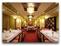 отель Park View Hotel Hue: Ресторан