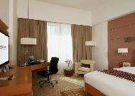 отель Parkroyal Saigon Hotel: Orchid deluxe room