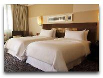 отель Parkroyal Saigon Hotel: Deluxe room