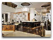 отель Parkroyal Saigon Hotel: Бар