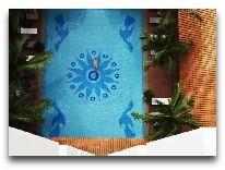 отель Parkroyal Saigon Hotel: Бассейн