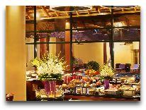 отель Parkroyal Saigon Hotel: Ресторан